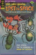Space Family Robinson (1962 Gold Key) 49