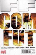 FF (2011 Marvel) 3D