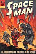 Space Man (1962) 8