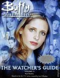Buffy the Vampire Slayer The Watcher's Guide SC (1998-2004 Pocket Books) 3-REP