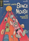 Space Mouse (1960 Gold Key) 4