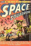 Space Squadron (1951) 2