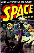 Space Squadron (1951) 5