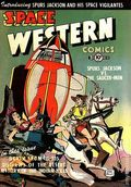 Space Western (1952) 40