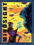 Mindsight The Frank Cirocco Sketchbook SC (2003) 1-1ST