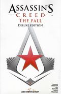 Assassin's Creed The Fall TPB (2011 UBI Workshop) 1-1ST