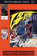GMC Collections TPB (1990 Greater Mercury Comics) Grips 1-1ST