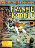 Sparkler Comics (1940 United 1st Series) 2