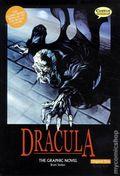 Dracula HC (2012 Classical Comics) Original Text Edition 1-1ST