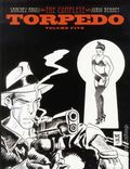 Torpedo HC (2010-2012 The Complete Edition) 5-1ST