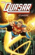 Quasar Classic TPB (2012 Marvel) 1-1ST