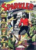 Sparkler Comics (1941 2nd Series) 12