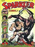 Sparkler Comics (1941 2nd Series) 21