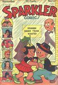 Sparkler Comics (1941 2nd Series) 27