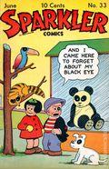 Sparkler Comics (1941 2nd Series) 33