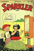 Sparkler Comics (1941 2nd Series) 36