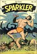 Sparkler Comics (1941 2nd Series) 42