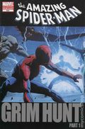 Amazing Spider-Man (1998 2nd Series) 634D