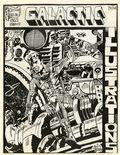 Galactic Illustrations (1969) 1