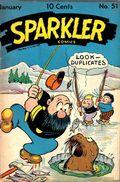 Sparkler Comics (1941 2nd Series) 51
