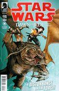 Star Wars Dawn of the Jedi (2011 Dark Horse) 2