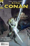 King Conan Phoenix on the Sword (2012) 3