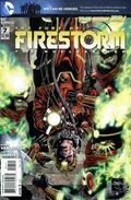 Fury of Firestorm (2011) 7