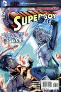 Superboy (2011 5th Series) 7