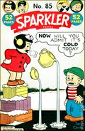 Sparkler Comics (1941 2nd Series) 85