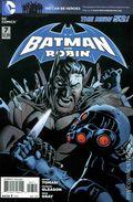 Batman and Robin (2011 2nd Series) 7