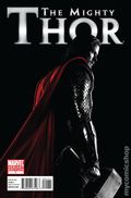 Mighty Thor (2011 Marvel) 1F