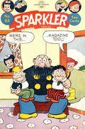 Sparkler Comics (1941 2nd Series) 88