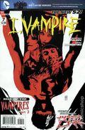 I, Vampire (2011) 7