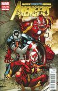 Avengers (2010 4th Series) 21B