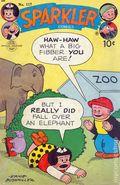 Sparkler Comics (1941 2nd Series) 117