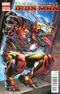 Invincible Iron Man (2008) 512B