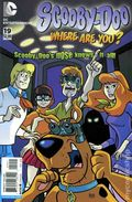 Scooby-Doo Where Are You? (2010 DC) 19
