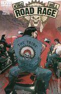 Road Rage (2012 IDW) 2A