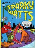 Sparky Watts (1942) 2