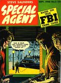 Special Agent (1947) 2