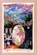 Meat Cake Compilation HC (2003 Fantagraphics) 1-1ST