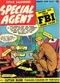 Special Agent (1947) 5