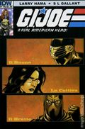 GI Joe Real American Hero (2010 IDW) 176A