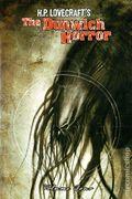 Dunwich Horror Chapbook (2011 IDW) 4