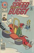 Speed Buggy (1975) 7