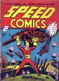 Speed Comics (1941) 3