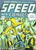 Speed Comics (1941) 9