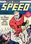 Speed Comics (1941) 12