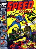 Speed Comics (1941) 18