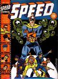 Speed Comics (1941) 21